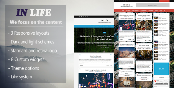 3 Theme Tren Themeforest Dang Mien Phi Vao Download Le 0